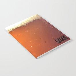 Beer Texture Notebook
