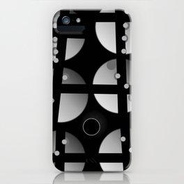 BB 04 iPhone Case