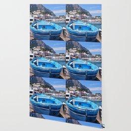 Capri Wallpaper