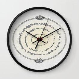 Love Eternal Wall Clock