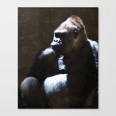 Remembering Canvas Print