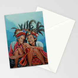 Facetime Stationery Cards