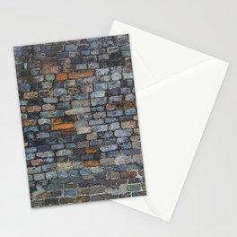 Brick Stationery Cards