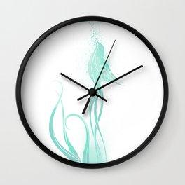 Marisma Wall Clock