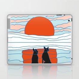 Mejor amigo Laptop & iPad Skin