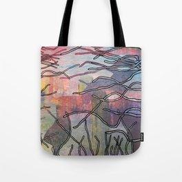 Design #1 Tote Bag