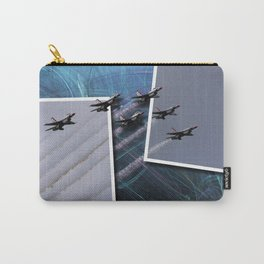 USAF Thunderbirds Carry-All Pouch