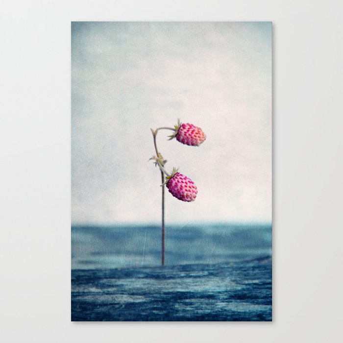 small Canvas Print