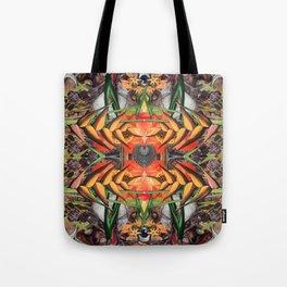 Concrescence Tote Bag