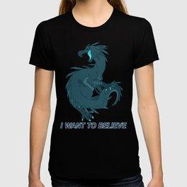Chupacabra sighting T-shirt