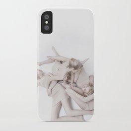 pale bodies iPhone Case
