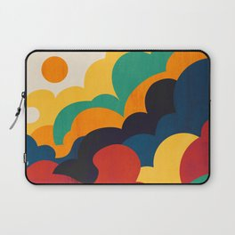 Cloud nine Laptop Sleeve