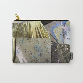 Rabbit's Storytelling Throne, No. 35 Carry-All Pouch