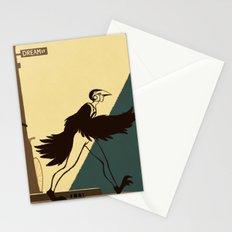 Flying Boy Stationery Cards