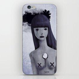 Vacui iPhone Skin