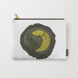 Banana Slug! Carry-All Pouch