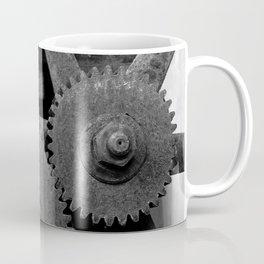 Big Gears Coffee Mug