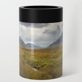 Glencoe, Scottish Highlands Can Cooler