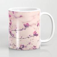 dress Mugs featuring Lace Dress by Irina Wardas