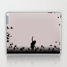 Memoirs Of Youth Laptop & iPad Skin