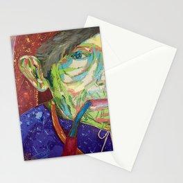 Nona Kuna. Acrylic Fine Art for Wall Decor Stationery Cards