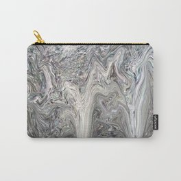 An Abstract Affair Carry-All Pouch