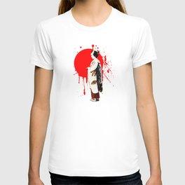 Kyotogirl2.1 T-shirt