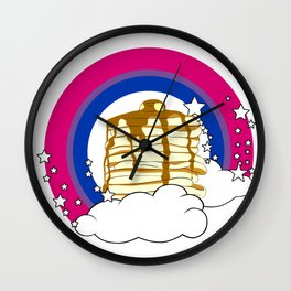 bicakes Wall Clock