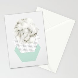 HEXABLE  Stationery Cards