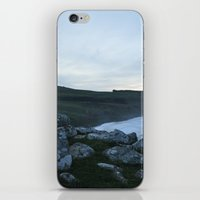 new zealand iPhone & iPod Skins featuring New Zealand by Tasha Jo