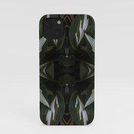 Hosta La Vista iPhone Case