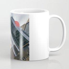 Embrace Monday Coffee Mug