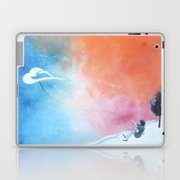 Hope Floats Laptop & iPad Skin