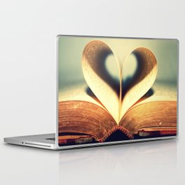 a passion worth having... Laptop & iPad Skin