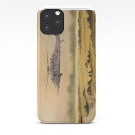 HH-60 Pave Hawk Helicopter iPhone Case