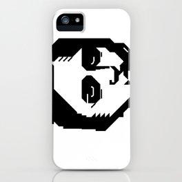 Kato iPhone Case