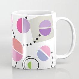 Bouncy Balls Coffee Mug