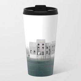 Flood Resilient High Street - 2212 Travel Mug