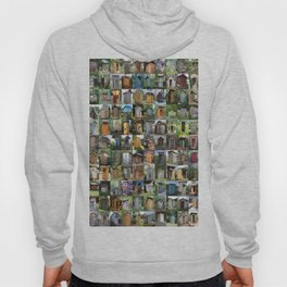 Outhouses Hoody