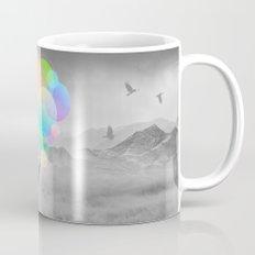 The Echoes of Silence Mug
