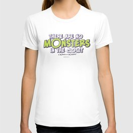 Monsters - AWWM T-shirt