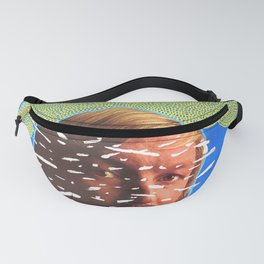 Tribute To Van Gogh Fanny Pack