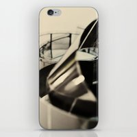 film iPhone & iPod Skins featuring film by jmdphoto