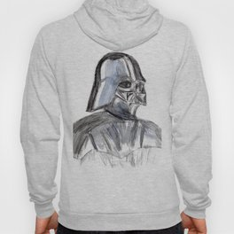 Father Darth Vader Hoody