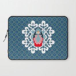 Little Matryoshka Laptop Sleeve