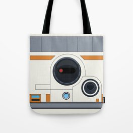 BB-8 Tote Bag