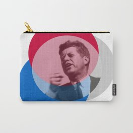 Kennedy - Shouts of Glory Carry-All Pouch