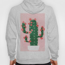 If You Need a Cacti Hoody