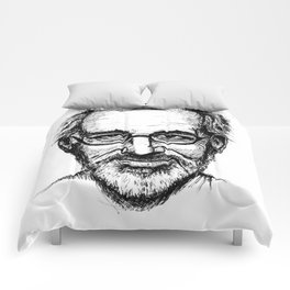 spielberg Comforters