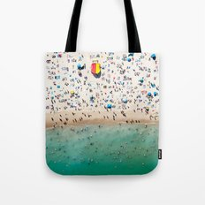 Bondi Rescue Tote Bag
